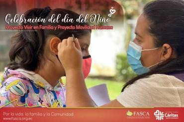 Día del niño FASCA 2021