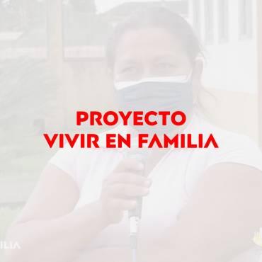 Proyecto Vivir en Familia